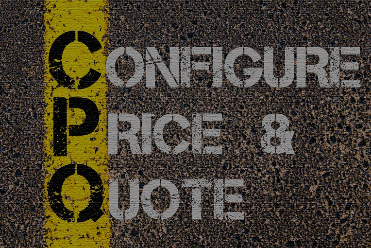 The ABCs of CPQ: Configure, Price, Quote in Salesforce CRM